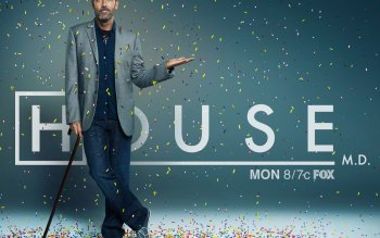 TV Show - House Wallpapers and Backgrounds ID : 504200