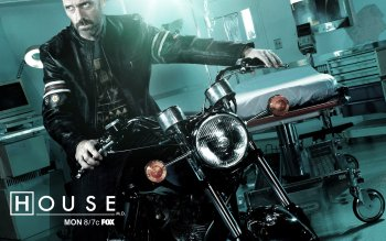 TV Show - House Wallpapers and Backgrounds ID : 504202