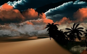 Artistic - Landscape Wallpapers and Backgrounds ID : 504690
