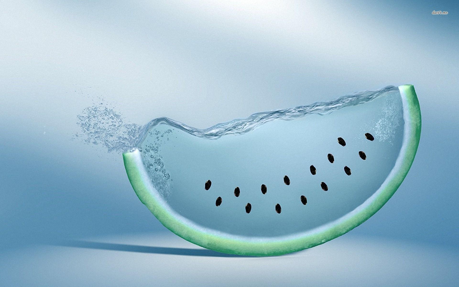 Imagenes De Sandias Para Fondo De Pantalla: Watermelon Full HD Fondo De Pantalla And Fondo De