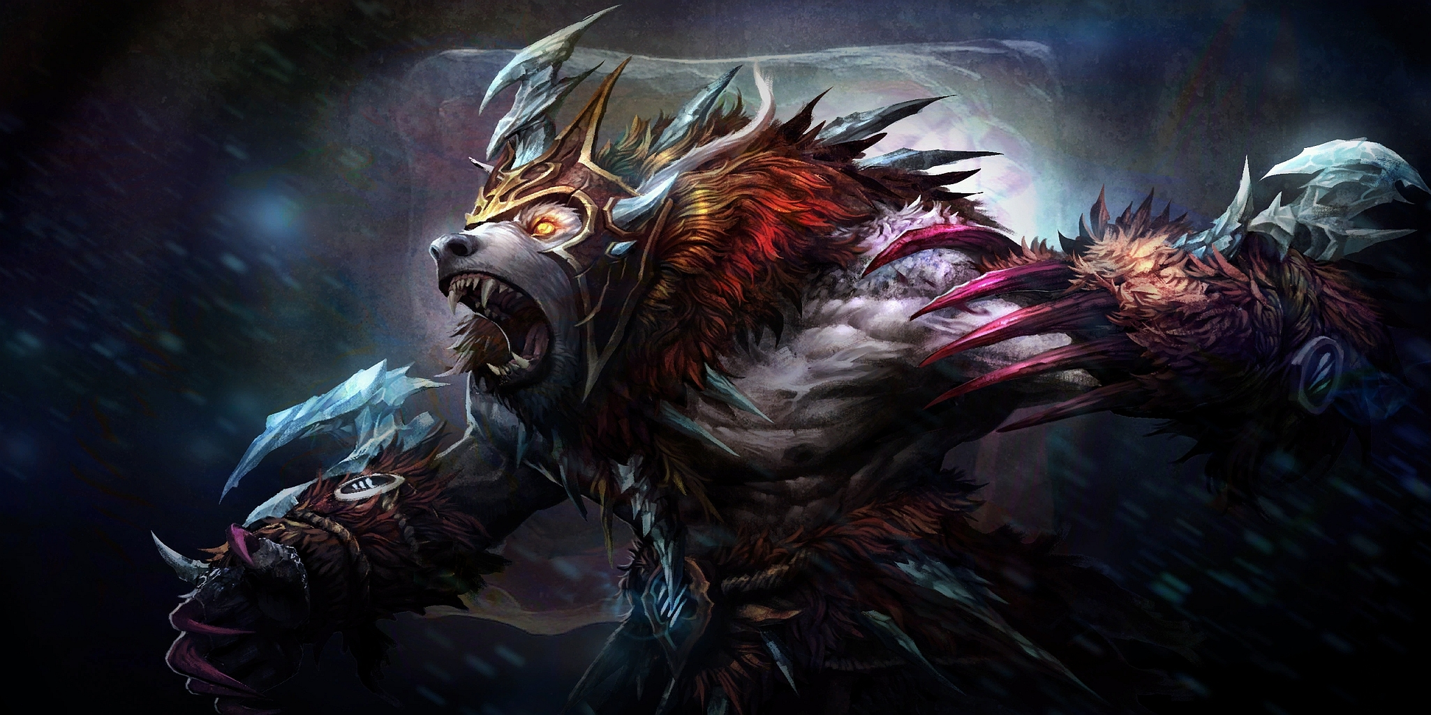 1484 DotA 2 HD Wallpapers