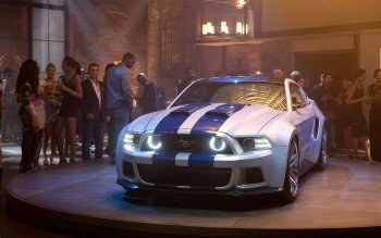 Vehicles - Ford Mustang Wallpapers and Backgrounds ID : 505327