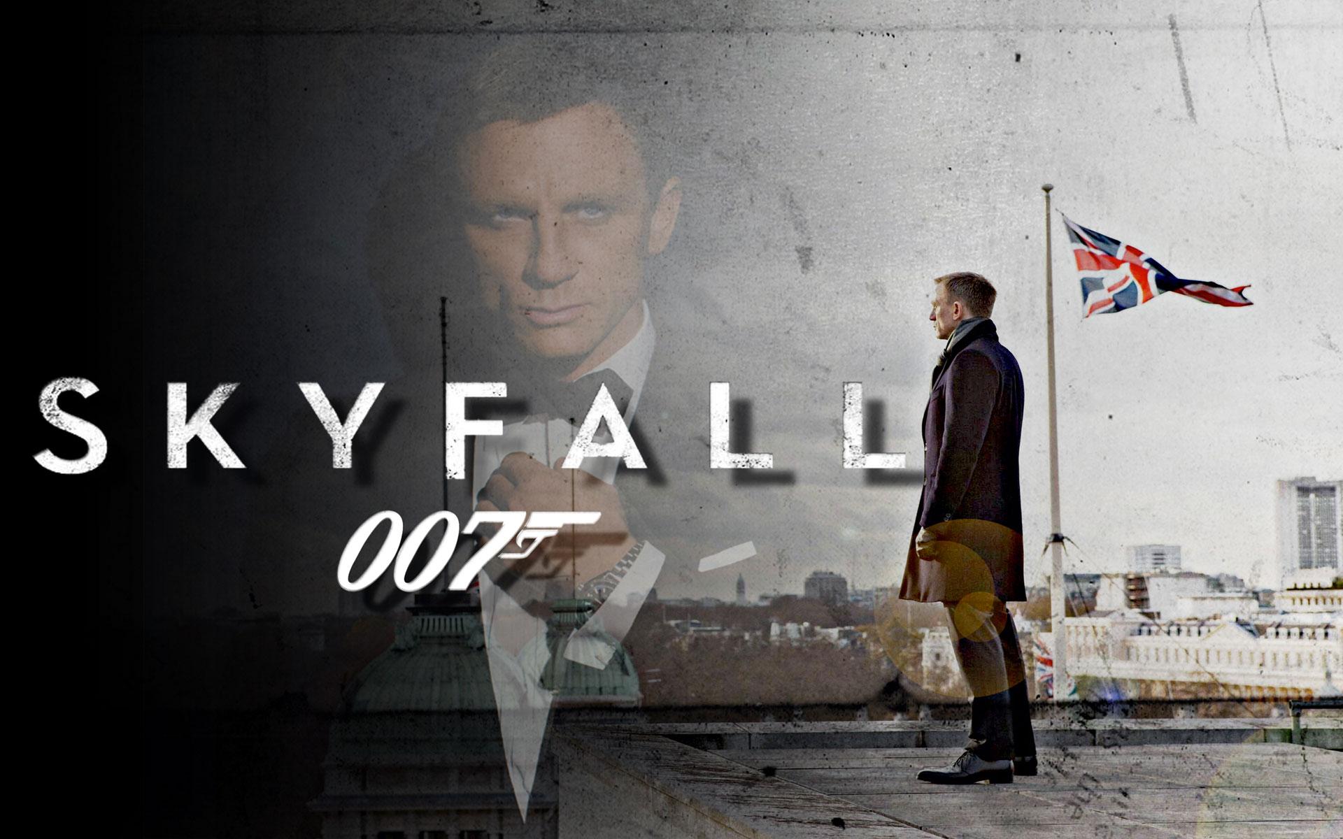 007 skyfall fonds d - photo #5