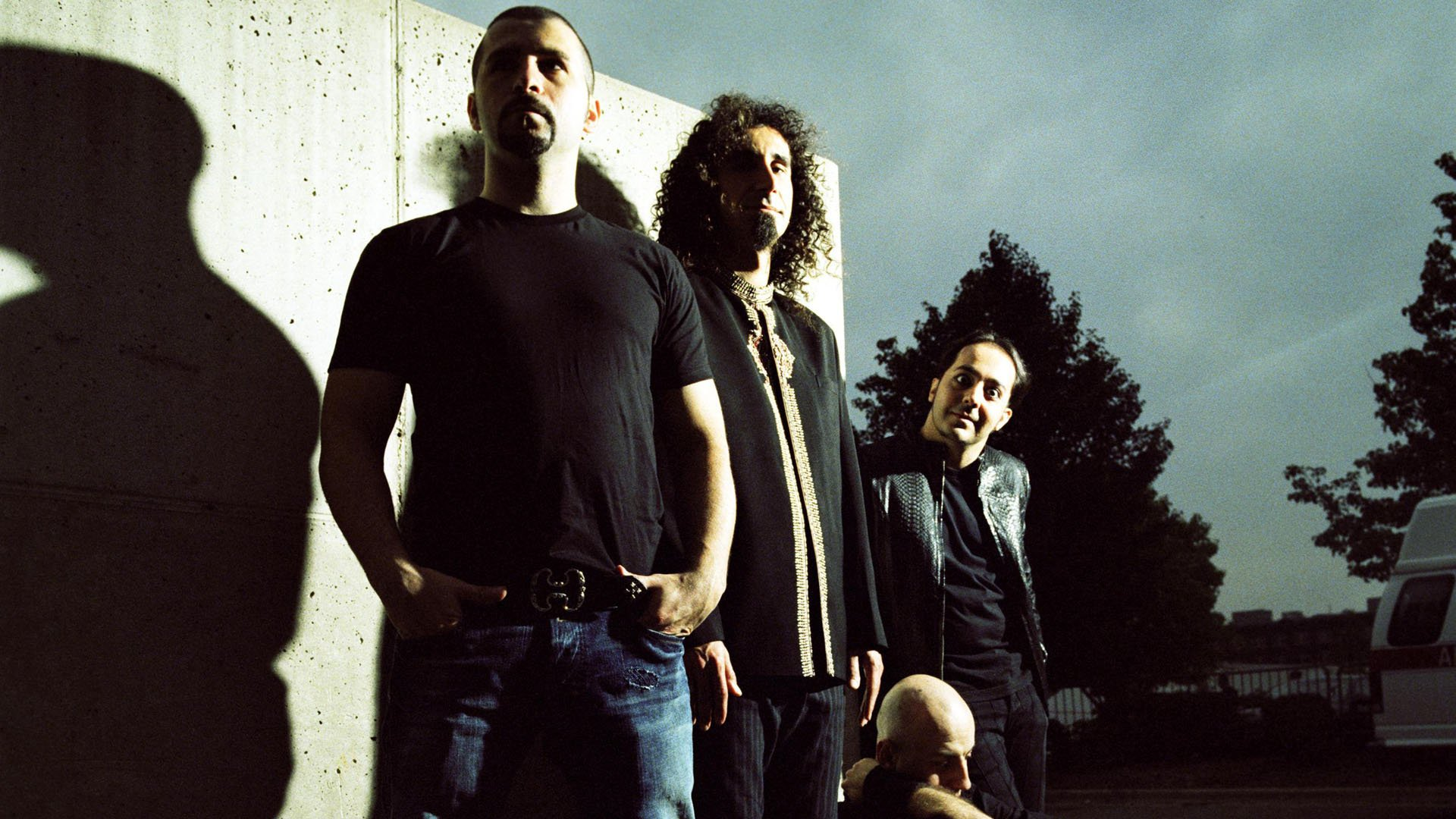 System Of A Down Hd Wallpaper Background Image 1920x1080 Id