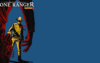 Comics - The Lone Ranger Wallpapers and Backgrounds ID : 506001