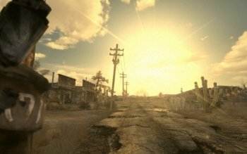 Video Game - Fallout: New Vegas Wallpapers and Backgrounds ID : 506090
