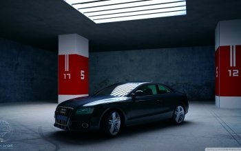 Vehicles - Audi Wallpapers and Backgrounds ID : 506158