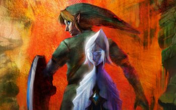 Video Game - The Legend Of Zelda: Skyward Sword Wallpapers and Backgrounds ID : 506613
