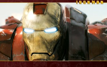 Movie - Iron Man Wallpapers and Backgrounds ID : 506713