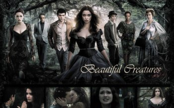 Movie - Beautiful Creatures Wallpapers and Backgrounds ID : 506930