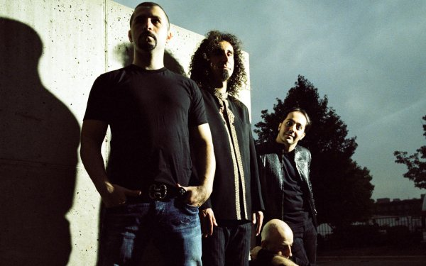 Music System Of A Down Band (Music) United States HD Wallpaper | Background Image
