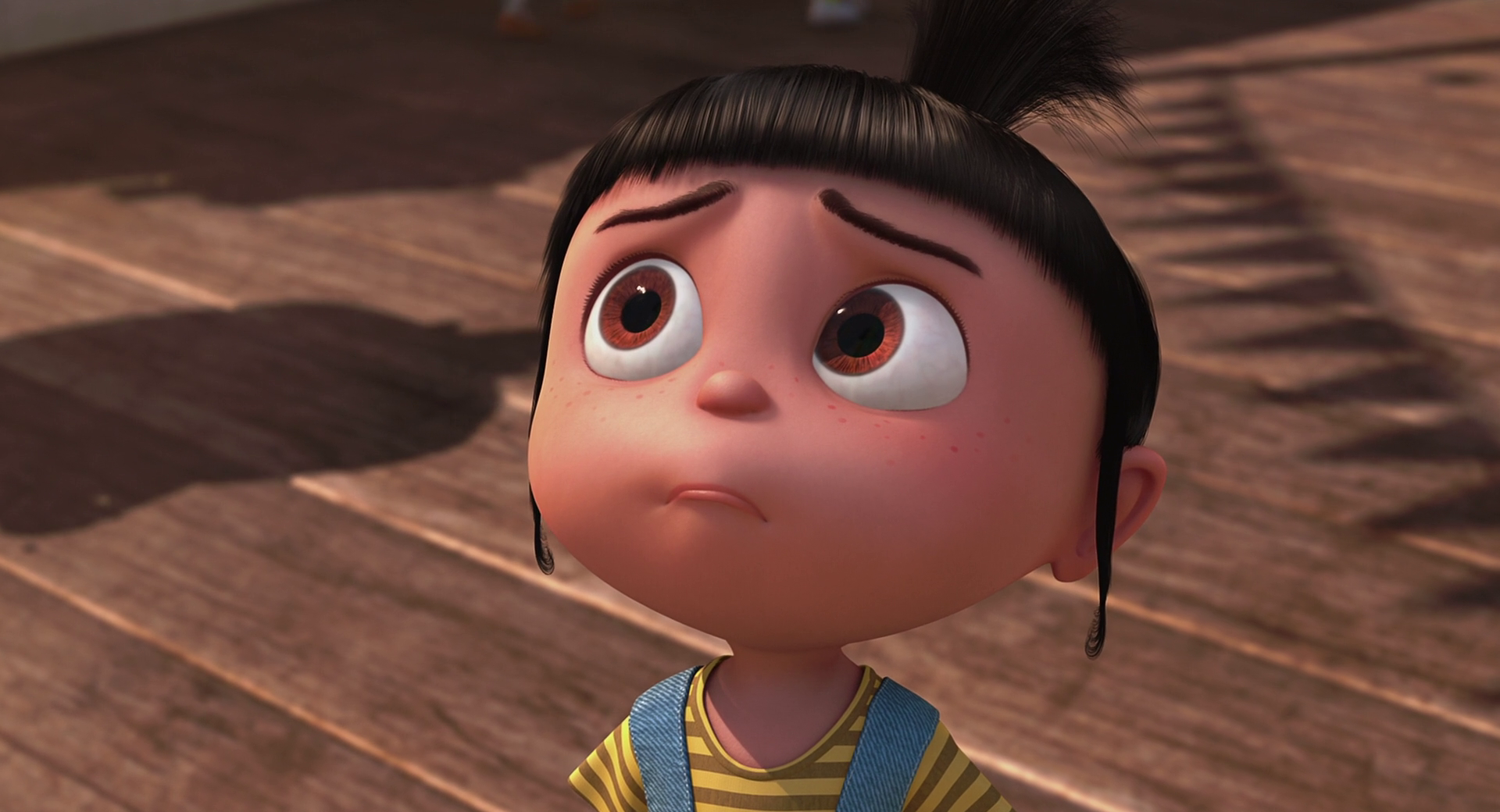 Agnes - Despicable Me images Agnes HD wallpaper and background ...