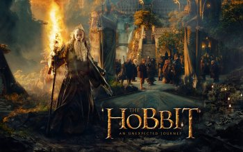 Movie - The Hobbit: An Unexpected Journey Wallpapers and Backgrounds ID : 507061