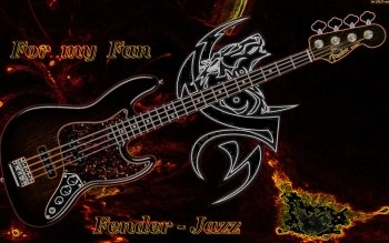 Musik - Gitar Wallpapers and Backgrounds ID : 507486