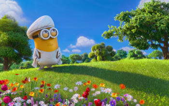 Movie - Despicable Me 2 Wallpapers and Backgrounds ID : 507975