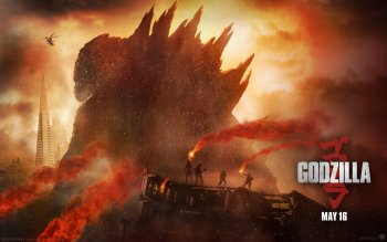 Movie - Godzilla Wallpapers and Backgrounds ID : 508335