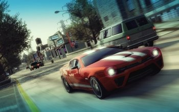 18 Burnout Paradise HD Wallpapers | Background Images - Wallpaper Abyss
