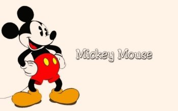 Cartoon - Mickey Mouse Wallpapers and Backgrounds ID : 508580