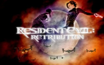 Movie - Resident Evil: Retribution Wallpapers and Backgrounds ID : 508971