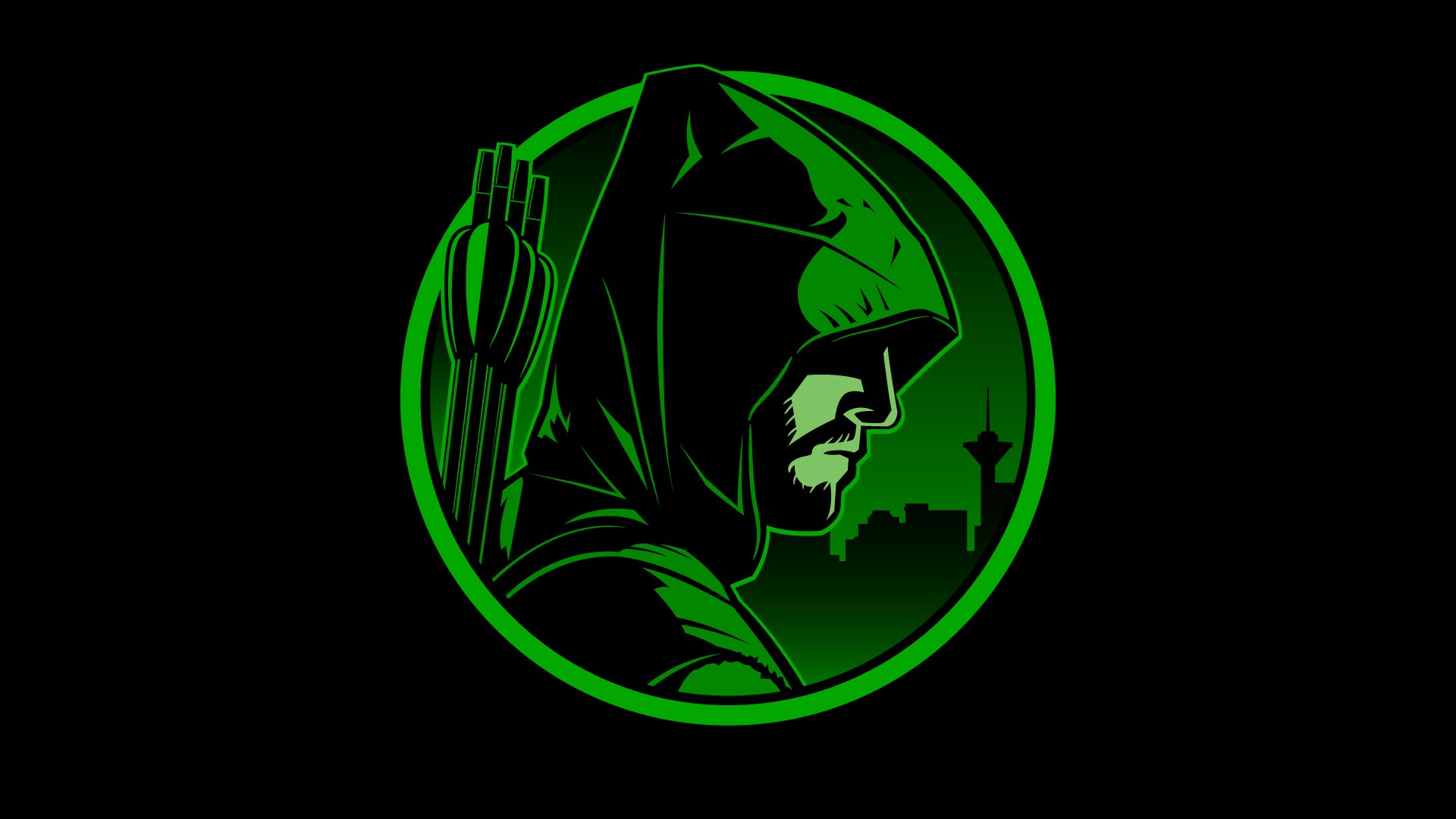 Çizgi Roman - Arrow  Arrow (Comics) Duvarkağıdı