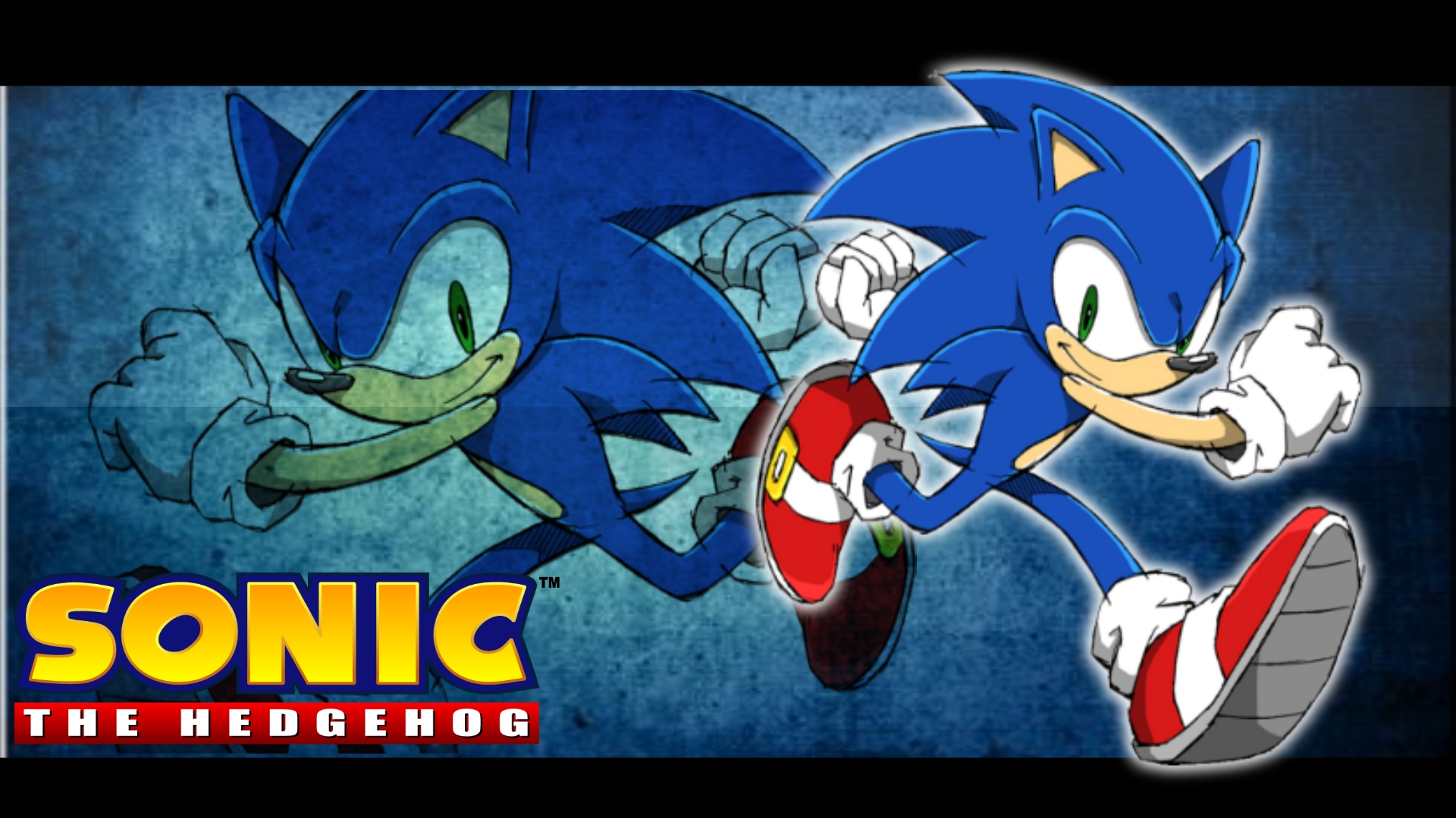 Sonic the Hedgehog HD Wallpaper | Background Image | 1920x1080 | ID:509992 - Wallpaper Abyss