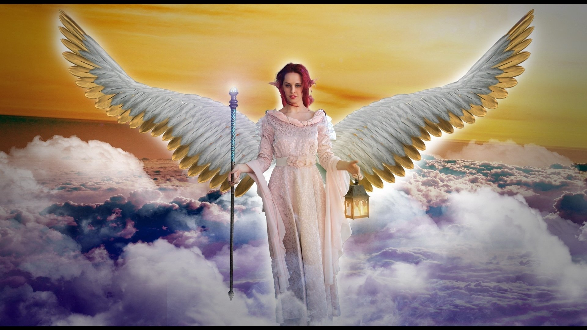 heavenly angels hd wallpapers - photo #29