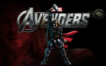 Movie - The Avengers Wallpapers and Backgrounds ID : 509754