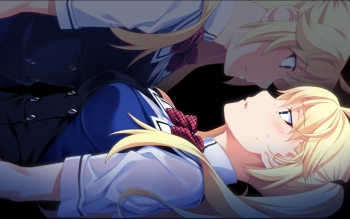Anime - Grisaia No Kajitsu Wallpapers and Backgrounds ID : 509869