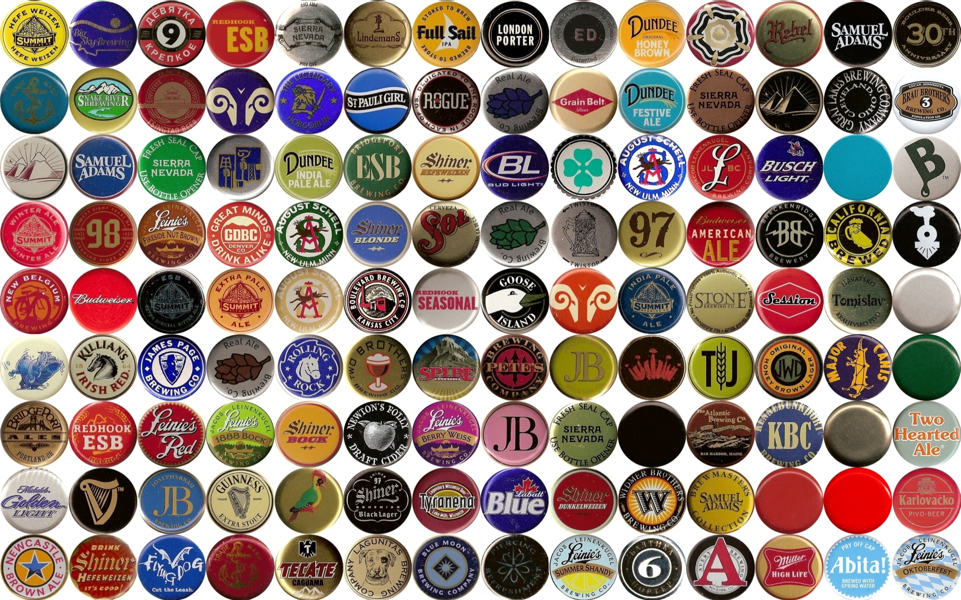 53 beer bottle caps hd wallpapers backgrounds for Bottle cap wall
