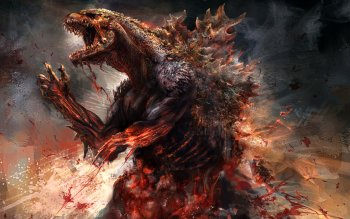 Movie - Godzilla Wallpapers and Backgrounds ID : 510462