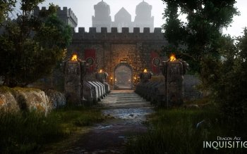 Video Game - Dragon Age: Inquisition Wallpapers and Backgrounds ID : 510643