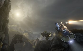 Video Game - Halo 4 Wallpapers and Backgrounds ID : 510663