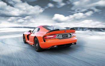 Vehicles - Dodge Viper SRT TA Wallpapers and Backgrounds ID : 510740