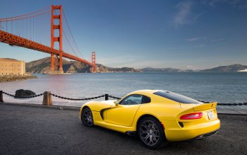 Vehicles - Dodge Viper SRT Wallpapers and Backgrounds ID : 510955