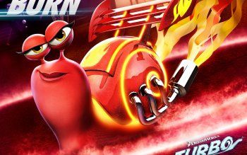 Movie - Turbo Wallpapers and Backgrounds ID : 510964