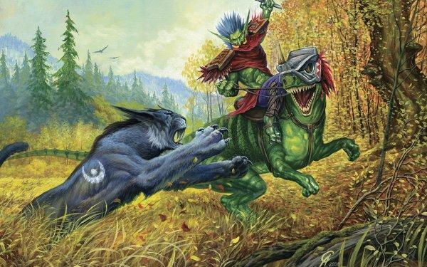 Video Game World Of Warcraft Warcraft Goblin Fantasy HD Wallpaper | Background Image