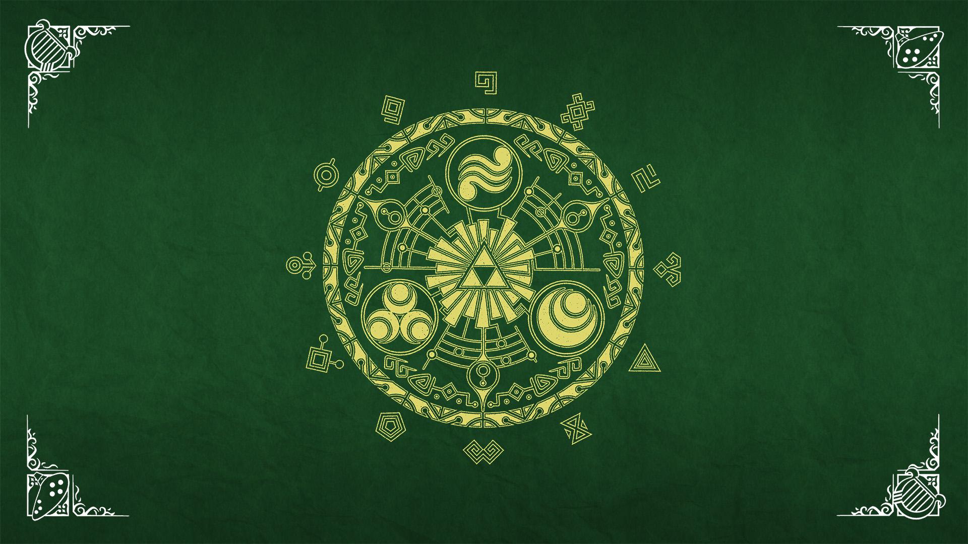 The Legend Of Zelda: H...