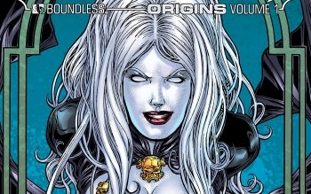 Comics - Lady Death Wallpapers and Backgrounds ID : 511624