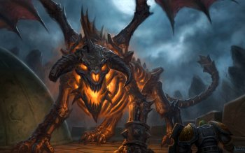 Video Game - World Of Warcraft: The Burning Crusade Wallpapers and Backgrounds ID : 511772