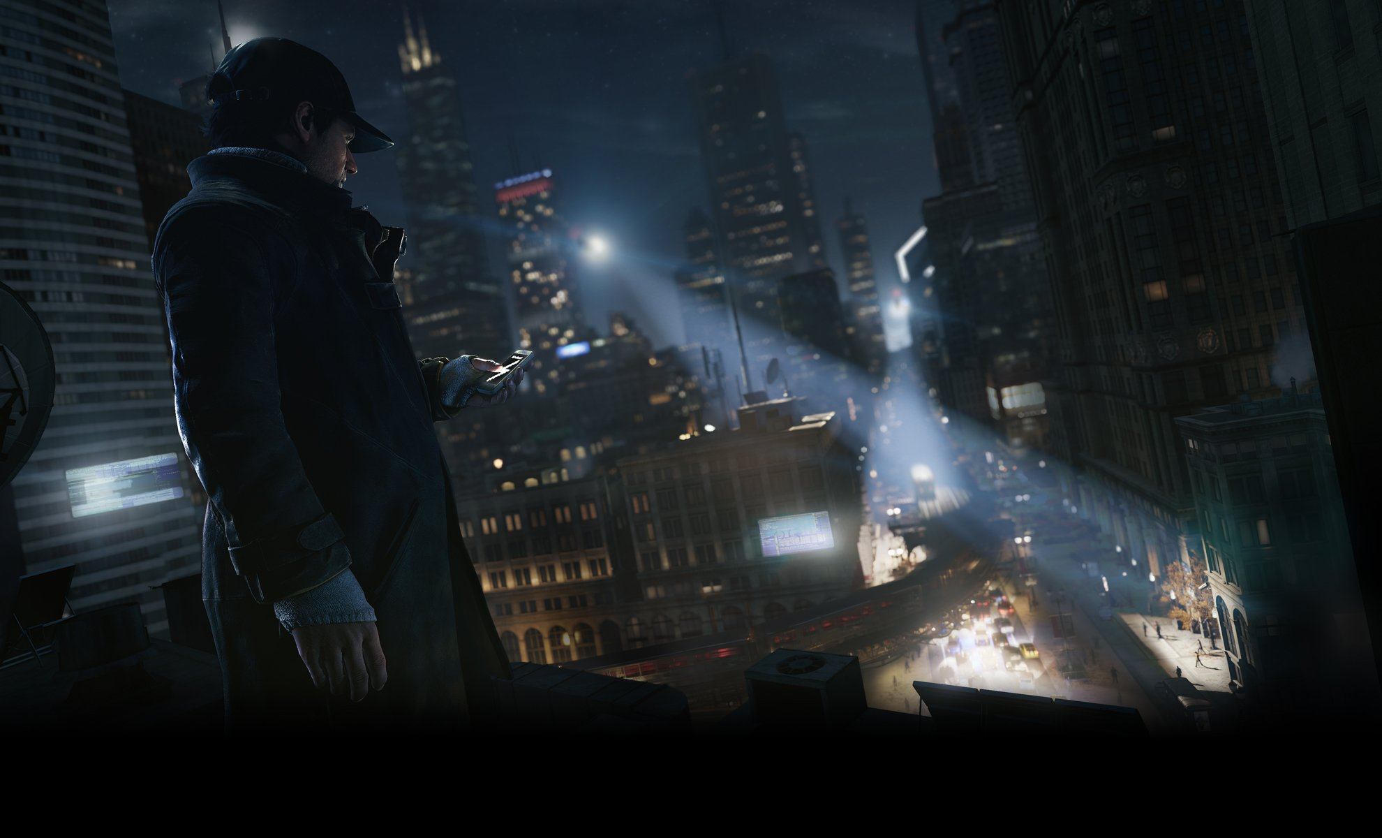Watch Dogs Pc Gratuit