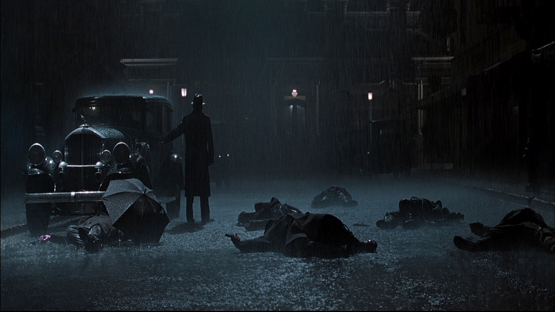 Road To Perdition Quotes: 2 Road To Perdition HD Wallpapers