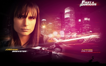 Movie - Fast & Furious Wallpapers and Backgrounds ID : 512222