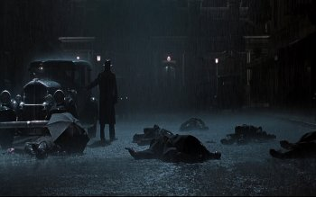 Movie - Road To Perdition Wallpapers and Backgrounds ID : 512980