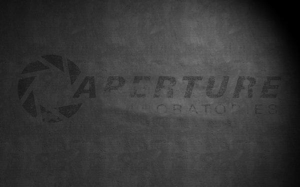 Video Game Portal HD Wallpaper | Background Image
