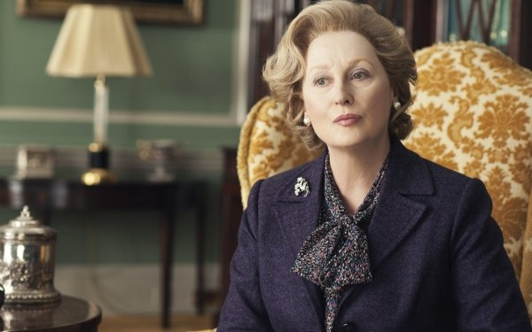 Movie The Iron Lady Meryl Streep HD Wallpaper | Background Image