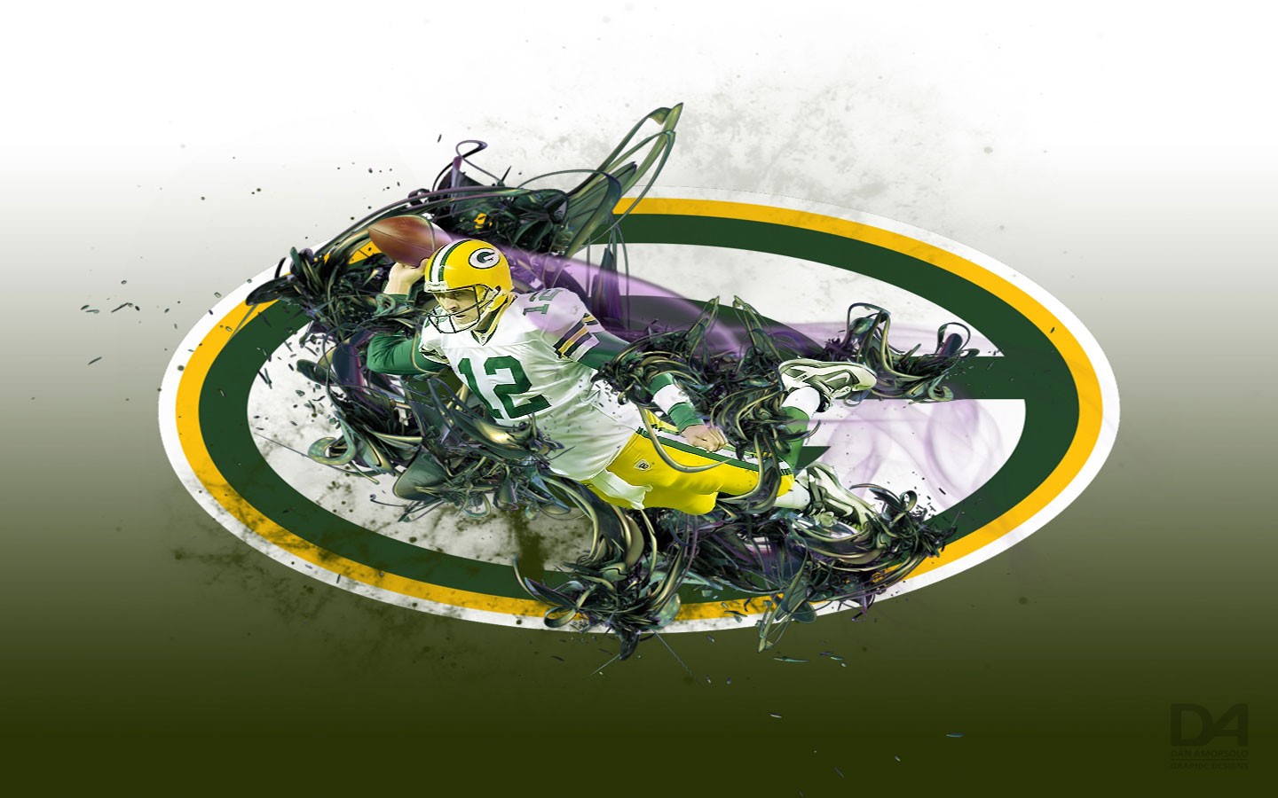 Green bay packers wallpaper and background image 1440x900 id513279 sports green bay packers nfl football wallpaper voltagebd Image collections