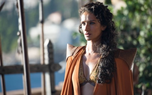 TV Show Game Of Thrones Ellaria Sand Indira Varma HD Wallpaper | Background Image