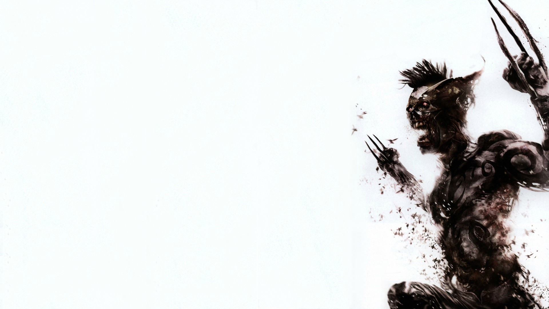 87 Wolverine Wallpaper Marvel