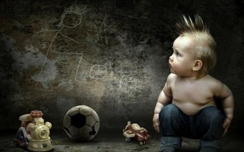 Photography - Child Wallpapers and Backgrounds ID : 514370