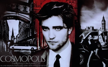 Movie - Cosmopolis Wallpapers and Backgrounds ID : 514647